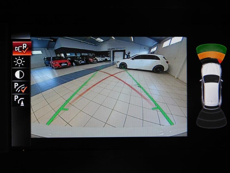 Photo 25 de l'offre de BMW X3 xDrive20dA 190ch M Sport à 31900€ chez Autovia Véhicules Multimarques