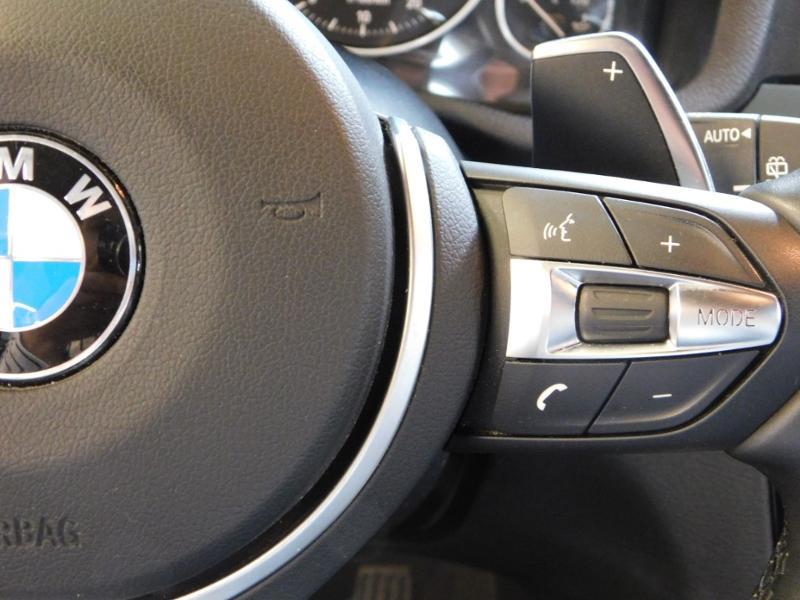 Photo 13 de l'offre de BMW X3 xDrive20dA 190ch M Sport à 31900€ chez Autovia Véhicules Multimarques