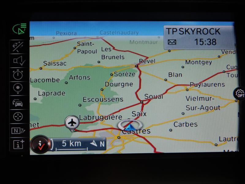 Photo 22 de l'offre de BMW X3 xDrive20dA 190ch M Sport à 31900€ chez Autovia Véhicules Multimarques