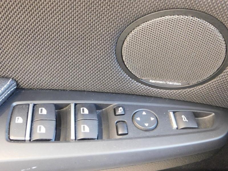 Photo 11 de l'offre de BMW X3 xDrive20dA 190ch M Sport à 31900€ chez Autovia Véhicules Multimarques