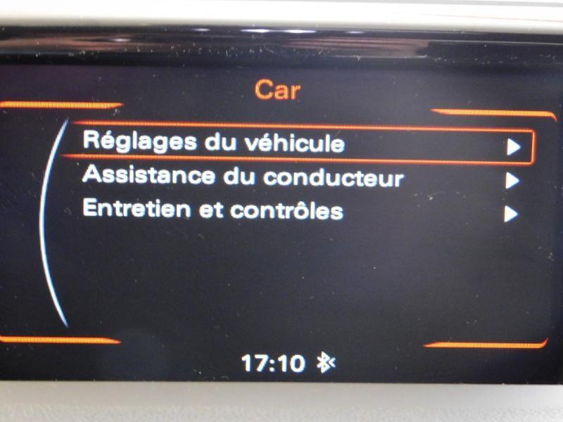 Photo 21 de l'offre de AUDI A1 Sportback 1.0 TFSI 95ch ultra Ambition à 17490€ chez Autovia Véhicules Multimarques