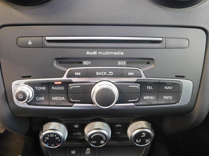 Photo 17 de l'offre de AUDI A1 Sportback 1.0 TFSI 95ch ultra Ambition à 17490€ chez Autovia Véhicules Multimarques