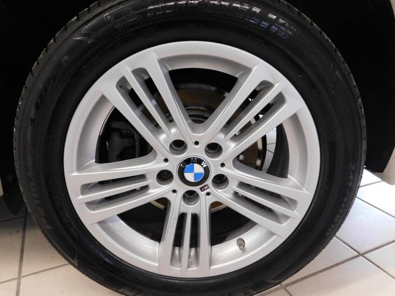 Photo 5 de l'offre de BMW X3 xDrive20dA 190ch M Sport à 31900€ chez Autovia Véhicules Multimarques
