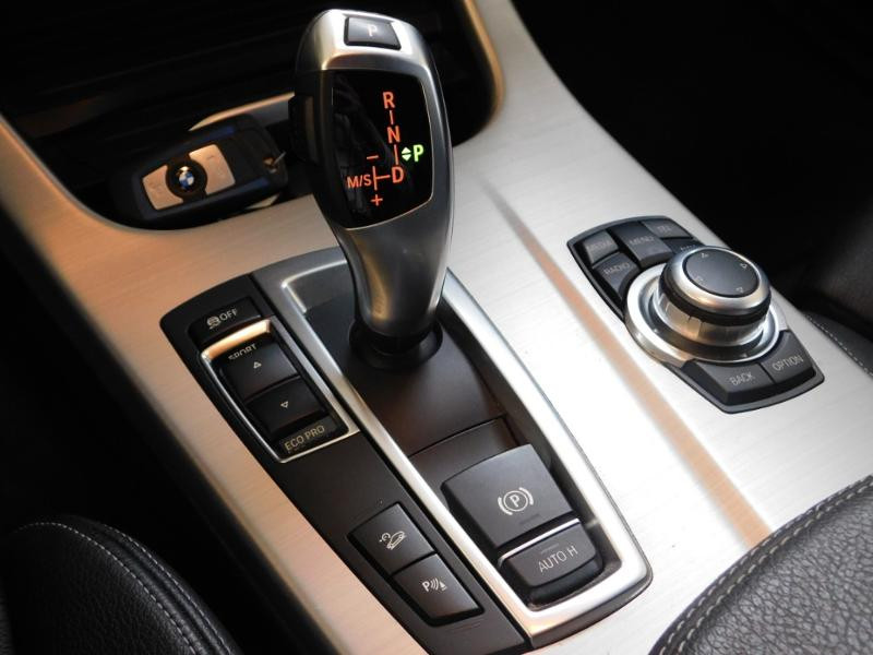 Photo 18 de l'offre de BMW X3 xDrive20dA 190ch M Sport à 31900€ chez Autovia Véhicules Multimarques