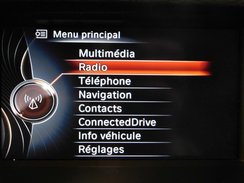 Photo 21 de l'offre de BMW X3 xDrive20dA 190ch M Sport à 31900€ chez Autovia Véhicules Multimarques