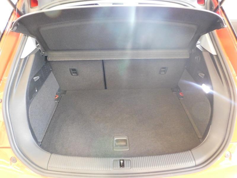 Photo 5 de l'offre de AUDI A1 Sportback 1.0 TFSI 95ch ultra Ambition à 17490€ chez Autovia Véhicules Multimarques