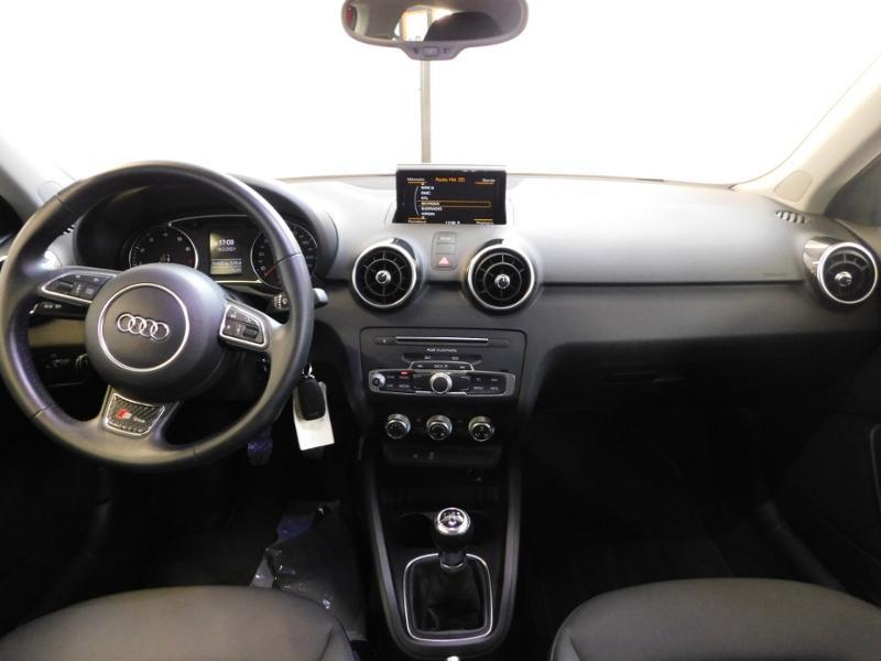 Photo 2 de l'offre de AUDI A1 Sportback 1.0 TFSI 95ch ultra Ambition à 17490€ chez Autovia Véhicules Multimarques