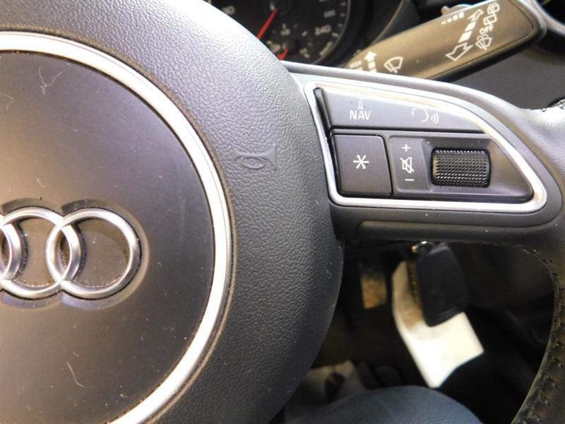 Photo 13 de l'offre de AUDI A1 Sportback 1.0 TFSI 95ch ultra Ambition à 17490€ chez Autovia Véhicules Multimarques