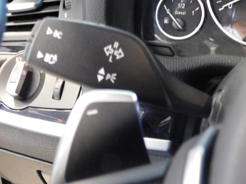 Photo 16 de l'offre de BMW X3 xDrive20dA 190ch M Sport à 31900€ chez Autovia Véhicules Multimarques