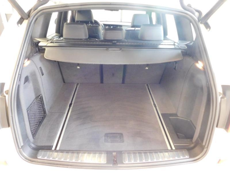 Photo 4 de l'offre de BMW X3 xDrive20dA 190ch M Sport à 31900€ chez Autovia Véhicules Multimarques