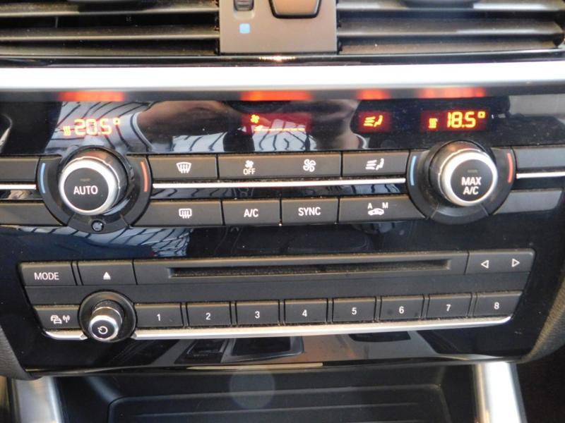 Photo 17 de l'offre de BMW X3 xDrive20dA 190ch M Sport à 31900€ chez Autovia Véhicules Multimarques