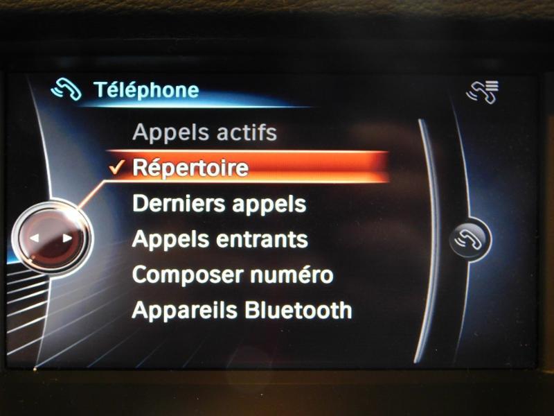 Photo 24 de l'offre de BMW X3 xDrive20dA 190ch M Sport à 31900€ chez Autovia Véhicules Multimarques