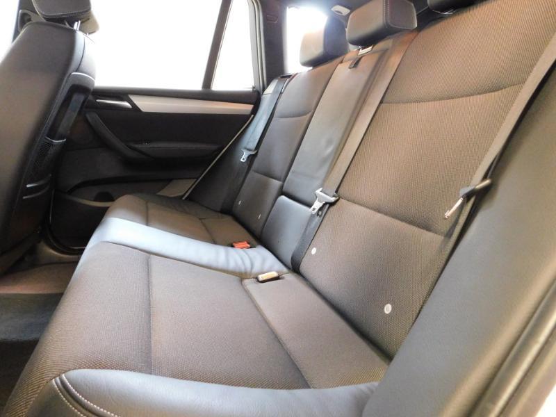 Photo 10 de l'offre de BMW X3 xDrive20dA 190ch M Sport à 31900€ chez Autovia Véhicules Multimarques