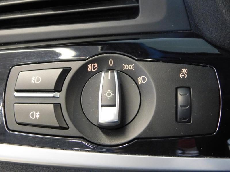 Photo 12 de l'offre de BMW X3 xDrive20dA 190ch M Sport à 31900€ chez Autovia Véhicules Multimarques