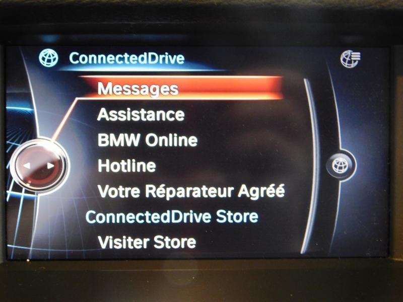 Photo 23 de l'offre de BMW X3 xDrive20dA 190ch M Sport à 31900€ chez Autovia Véhicules Multimarques