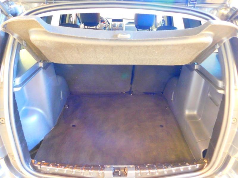 Photo 8 de l'offre de DACIA Duster 1.5 dCi 110ch Prestige 4X2 Euro6 à 12990€ chez Autovia Véhicules Multimarques