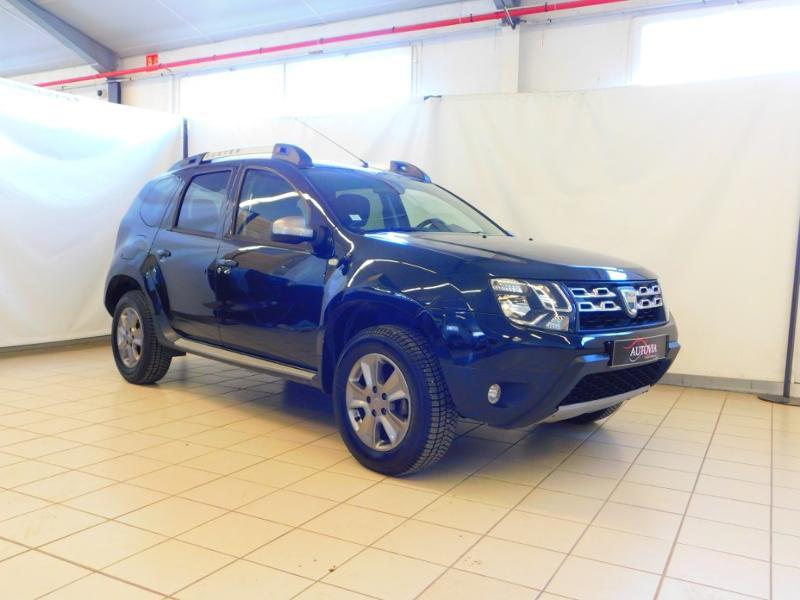 Dacia Duster 1.5 dCi 110ch Prestige 4X2 Euro6 Diesel NOIR Occasion à vendre