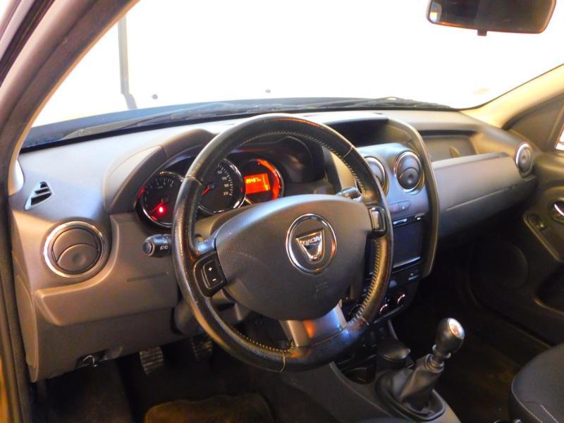 Photo 6 de l'offre de DACIA Duster 1.5 dCi 110ch Prestige 4X2 Euro6 à 12990€ chez Autovia Véhicules Multimarques