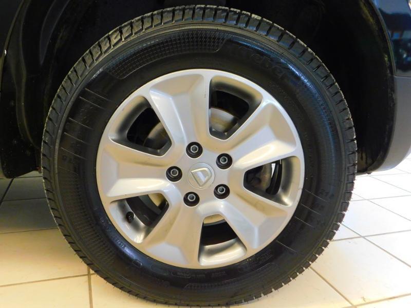 Photo 4 de l'offre de DACIA Duster 1.5 dCi 110ch Prestige 4X2 Euro6 à 12990€ chez Autovia Véhicules Multimarques