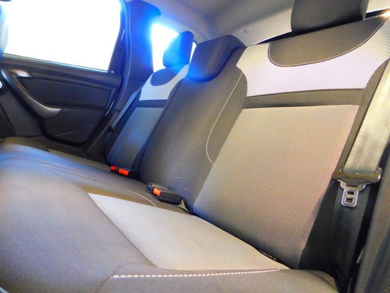 Photo 10 de l'offre de DACIA Duster 1.5 dCi 110ch Prestige 4X2 Euro6 à 12990€ chez Autovia Véhicules Multimarques