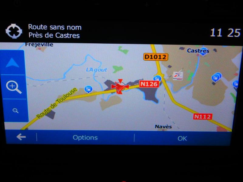 Photo 18 de l'offre de DACIA Duster 1.5 dCi 110ch Prestige 4X2 Euro6 à 12990€ chez Autovia Véhicules Multimarques