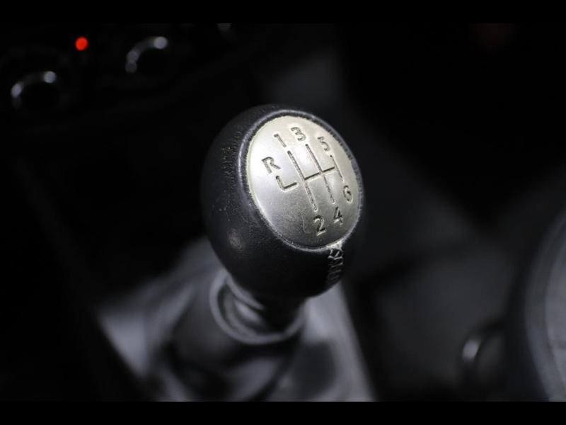 Photo 15 de l'offre de DACIA Duster 1.5 dCi 90ch Prestige à 12990€ chez Autovia Véhicules Multimarques