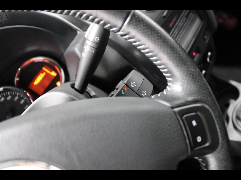 Photo 10 de l'offre de DACIA Duster 1.5 dCi 90ch Prestige à 12990€ chez Autovia Véhicules Multimarques