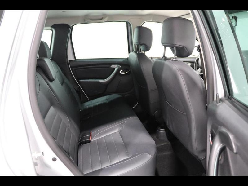 Photo 3 de l'offre de DACIA Duster 1.5 dCi 90ch Prestige à 12990€ chez Autovia Véhicules Multimarques