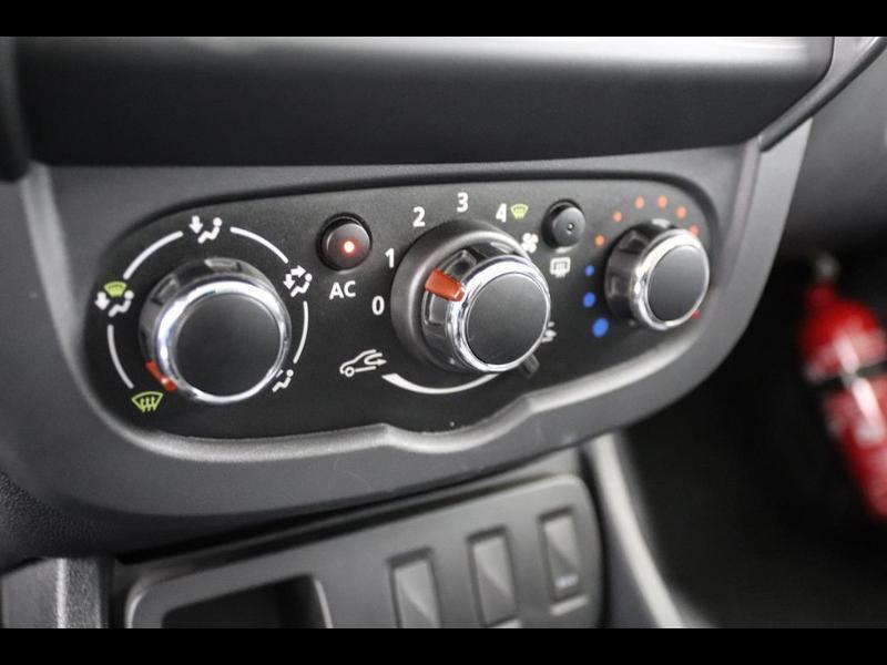 Photo 13 de l'offre de DACIA Duster 1.5 dCi 90ch Prestige à 12990€ chez Autovia Véhicules Multimarques