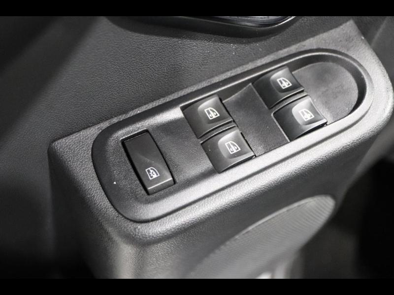 Photo 8 de l'offre de DACIA Duster 1.5 dCi 90ch Prestige à 12990€ chez Autovia Véhicules Multimarques