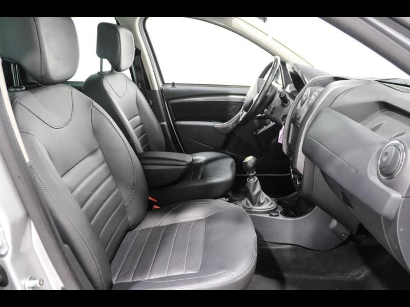 Photo 6 de l'offre de DACIA Duster 1.5 dCi 90ch Prestige à 12990€ chez Autovia Véhicules Multimarques