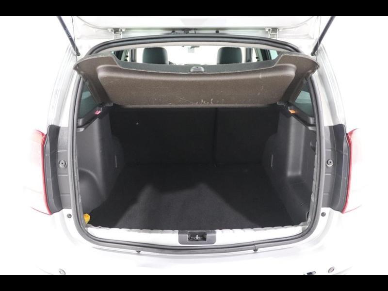 Photo 4 de l'offre de DACIA Duster 1.5 dCi 90ch Prestige à 12990€ chez Autovia Véhicules Multimarques