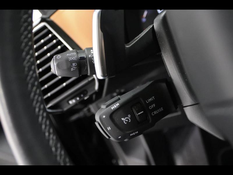 Photo 20 de l'offre de DS DS 7 Crossback BlueHDi 130ch Grand Chic Automatique 7cv à 39900€ chez Autovia Véhicules Multimarques