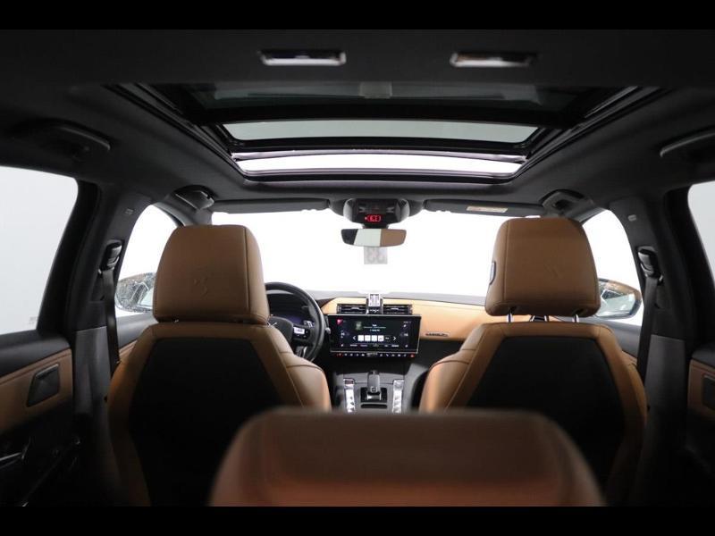 Photo 15 de l'offre de DS DS 7 Crossback BlueHDi 130ch Grand Chic Automatique 7cv à 39900€ chez Autovia Véhicules Multimarques