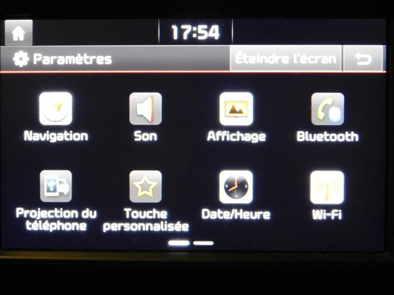 Photo 22 de l'offre de KIA Picanto 1.0 67ch Launch Edition à 9990€ chez Autovia Véhicules Multimarques