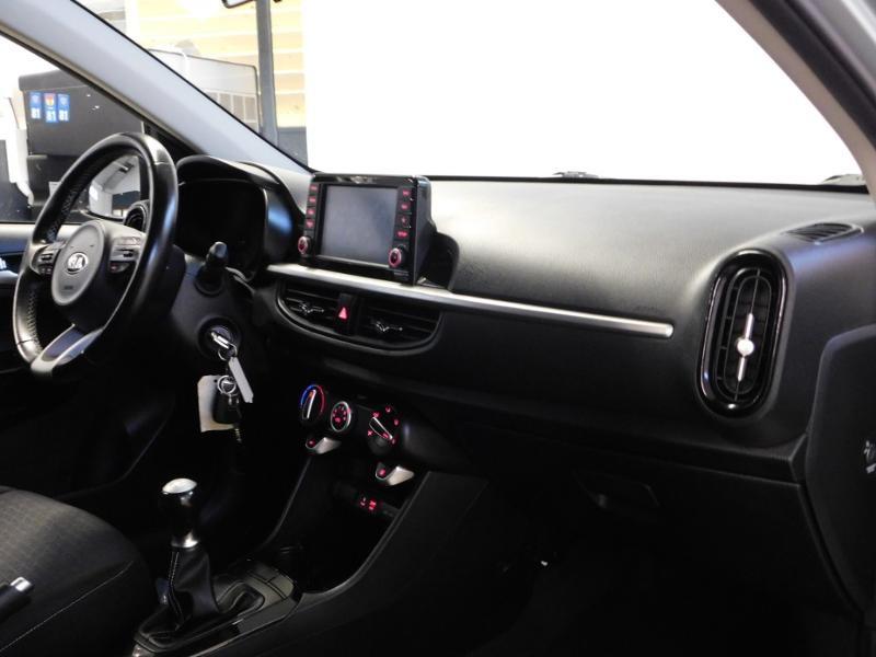Photo 11 de l'offre de KIA Picanto 1.0 67ch Launch Edition à 9990€ chez Autovia Véhicules Multimarques