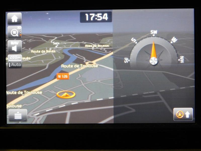 Photo 9 de l'offre de KIA Picanto 1.0 67ch Launch Edition à 9990€ chez Autovia Véhicules Multimarques