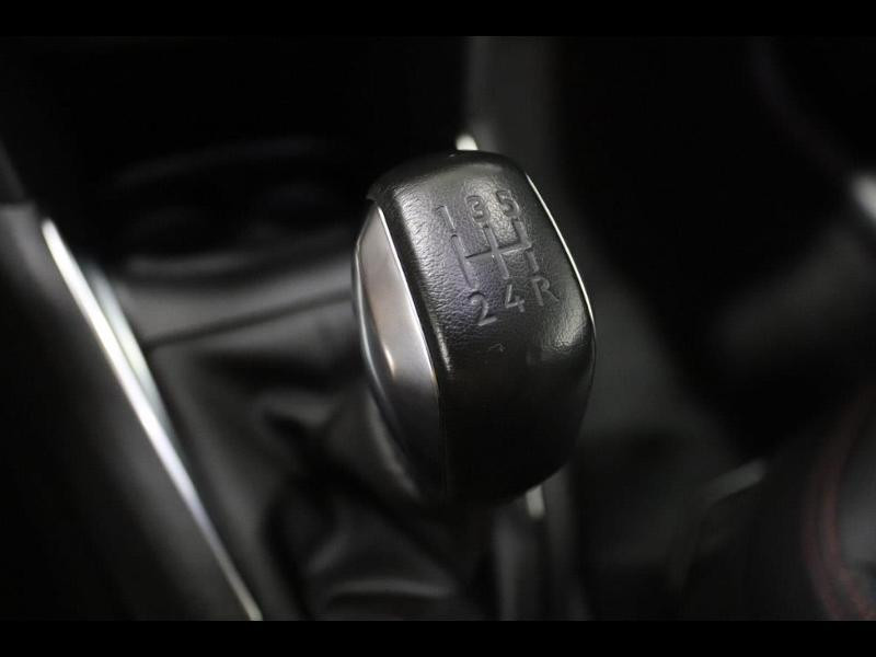 Photo 21 de l'offre de PEUGEOT 208 1.6 BlueHDi 100ch GT Line 3p à 16500€ chez Autovia Véhicules Multimarques