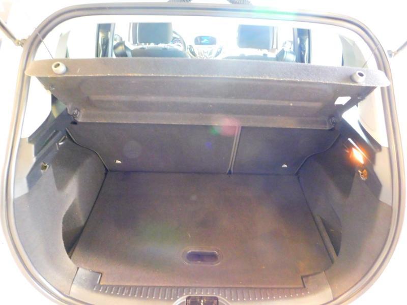 Photo 4 de l'offre de FORD B-MAX 1.0 SCTi 100ch EcoBoost Stop&Start Edition à 9890€ chez Autovia Véhicules Multimarques
