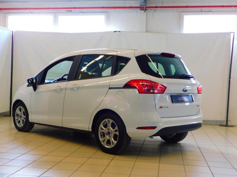 Photo 5 de l'offre de FORD B-MAX 1.0 SCTi 100ch EcoBoost Stop&Start Edition à 9890€ chez Autovia Véhicules Multimarques