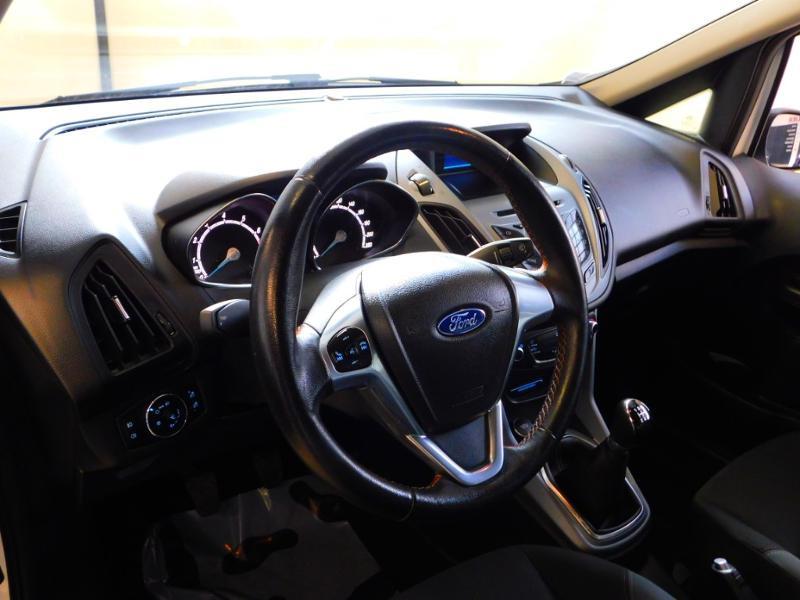 Photo 7 de l'offre de FORD B-MAX 1.0 SCTi 100ch EcoBoost Stop&Start Edition à 9890€ chez Autovia Véhicules Multimarques