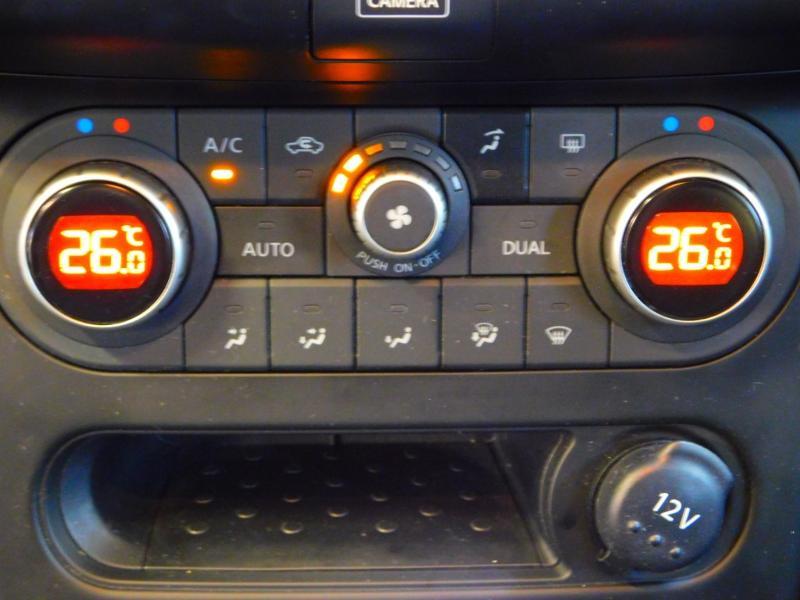 Photo 17 de l'offre de NISSAN Qashqai 1.5 dCi 110ch FAP Connect Edition à 10990€ chez Autovia Véhicules Multimarques