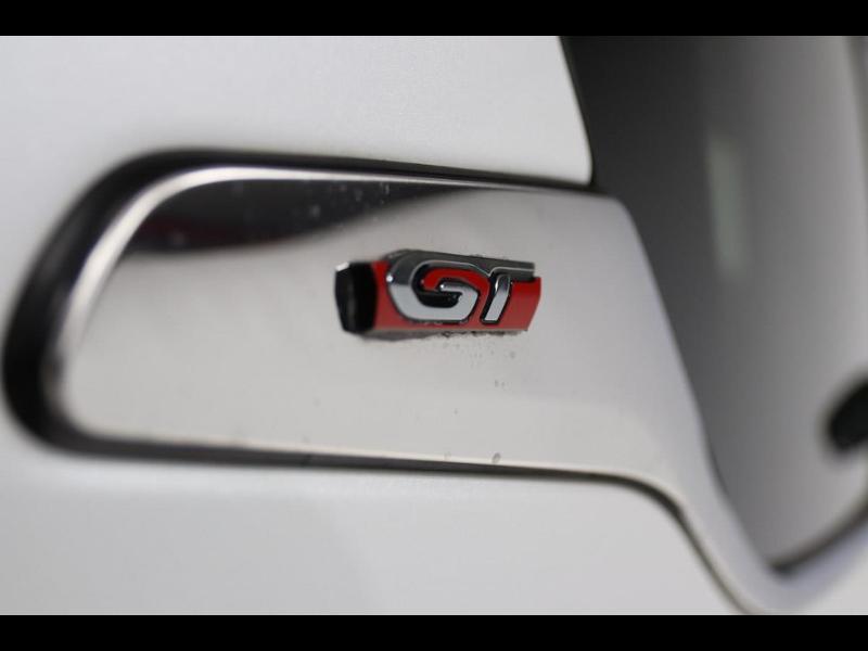 Photo 22 de l'offre de PEUGEOT 208 1.6 BlueHDi 100ch GT Line 3p à 16500€ chez Autovia Véhicules Multimarques