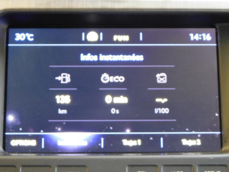Photo 22 de l'offre de CITROEN DS5 2.0 BlueHDi180 Sport Chic S&S EAT6 à 15990€ chez Autovia Véhicules Multimarques