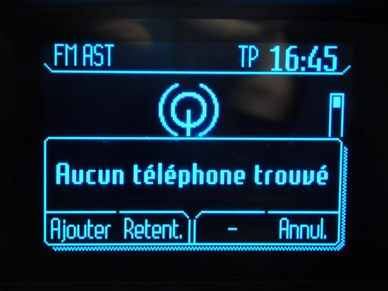 Photo 15 de l'offre de FORD B-MAX 1.0 SCTi 100ch EcoBoost Stop&Start Edition à 9890€ chez Autovia Véhicules Multimarques