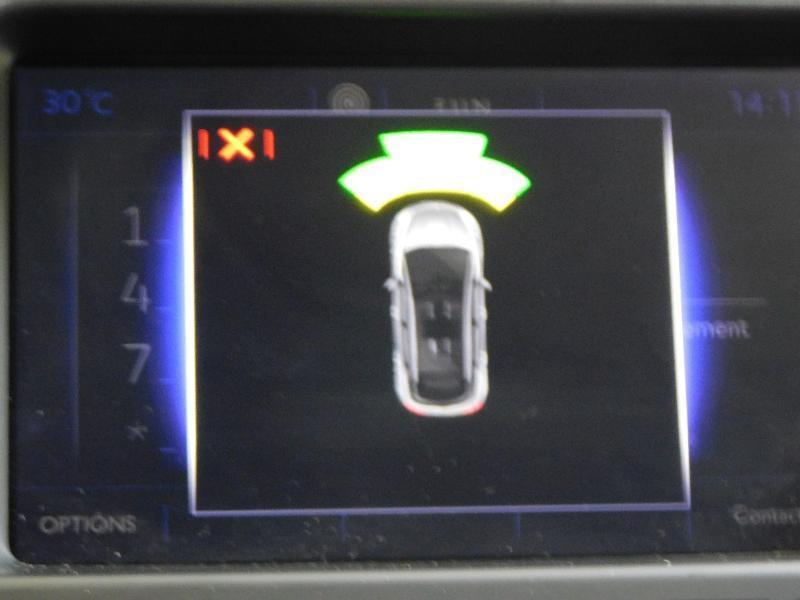 Photo 7 de l'offre de CITROEN DS5 2.0 BlueHDi180 Sport Chic S&S EAT6 à 15990€ chez Autovia Véhicules Multimarques