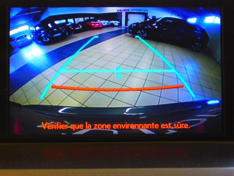Photo 8 de l'offre de LEXUS NX 300h 2WD Pack Business à 24990€ chez Autovia Véhicules Multimarques
