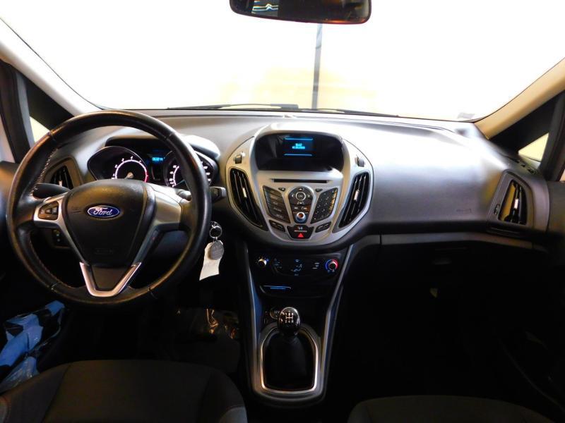 Photo 2 de l'offre de FORD B-MAX 1.0 SCTi 100ch EcoBoost Stop&Start Edition à 9890€ chez Autovia Véhicules Multimarques