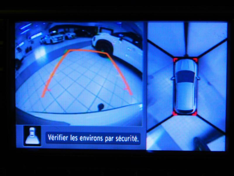 Photo 22 de l'offre de NISSAN Qashqai 1.5 dCi 110ch FAP Connect Edition à 10990€ chez Autovia Véhicules Multimarques
