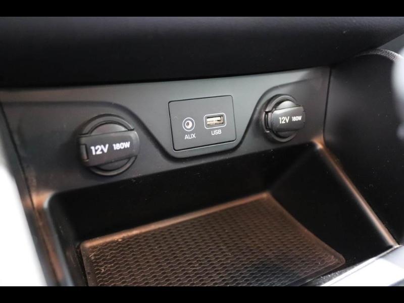 Photo 20 de l'offre de HYUNDAI Tucson 1.7 CRDI 141ch Executive 2017 2WD DCT-7 à 21990€ chez Autovia Véhicules Multimarques